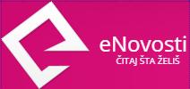 enovosti logo