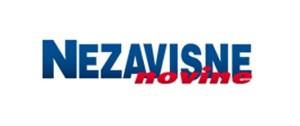 nezavisne-novine logo